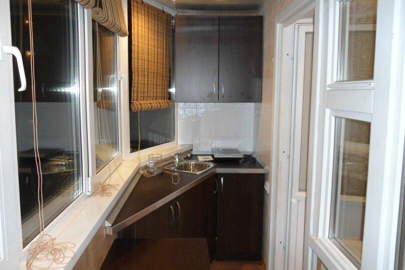 1-комн. квартира, 40 кв.м. на 2 человека, микрорайон Горский, 78, Новосибирск - Фотография 2