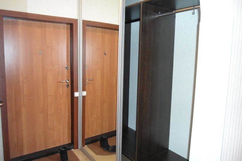 1-комн. квартира, 40 кв.м. на 2 человека, микрорайон Горский, 78, Новосибирск - Фотография 3
