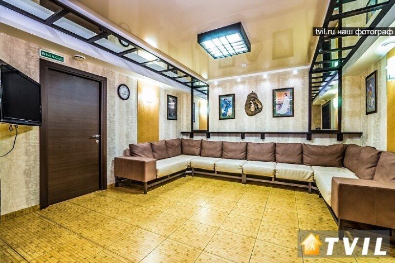 """Гостиница """"SKY отель"""", улица 60 лет Октября, 94 на 46 номеров - Фотография 52"""