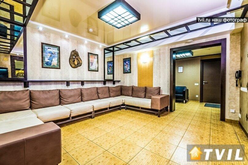 """Гостиница """"SKY отель"""", улица 60 лет Октября, 94 на 46 номеров - Фотография 53"""