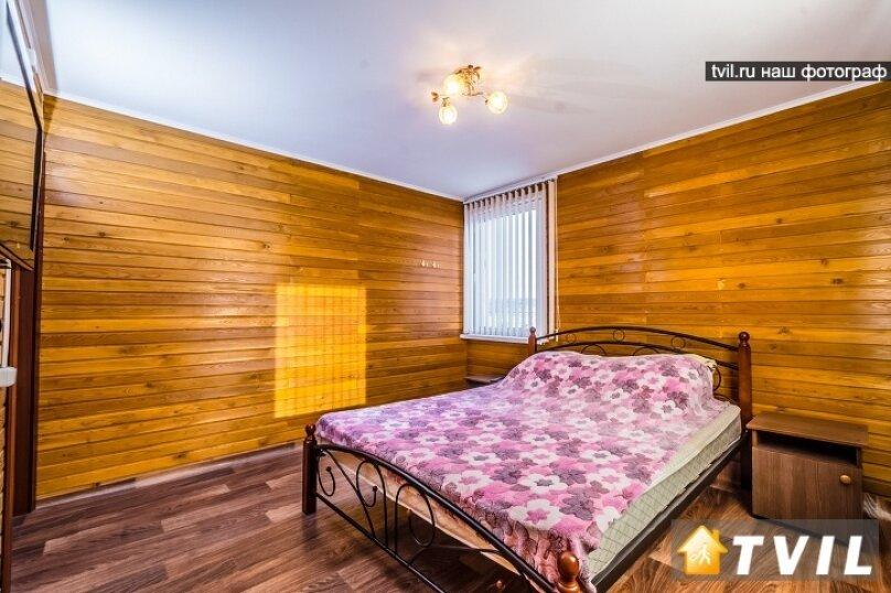 Коттедж, 180 кв.м. на 20 человек, 4 спальни, улица Маерчака, 109 Г, Красноярск - Фотография 8