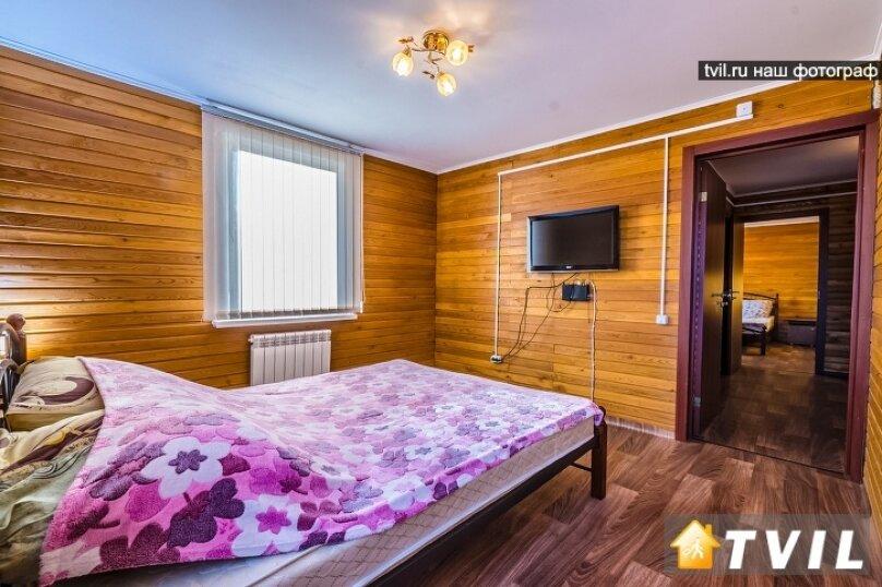 Коттедж, 180 кв.м. на 20 человек, 4 спальни, улица Маерчака, 109 Г, Красноярск - Фотография 9