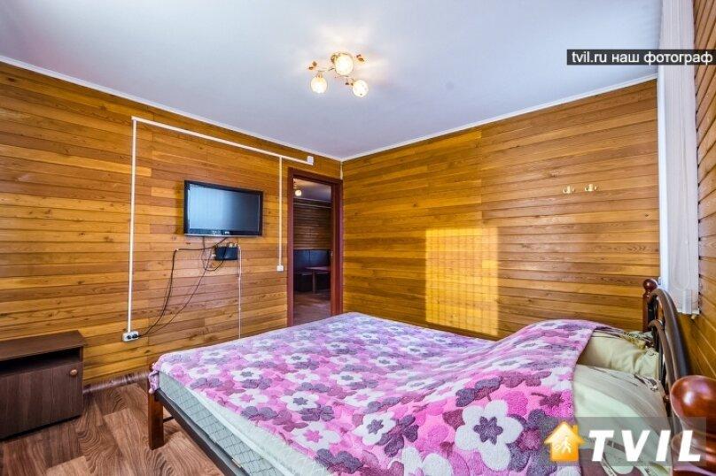 Коттедж, 180 кв.м. на 20 человек, 4 спальни, улица Маерчака, 109 Г, Красноярск - Фотография 10