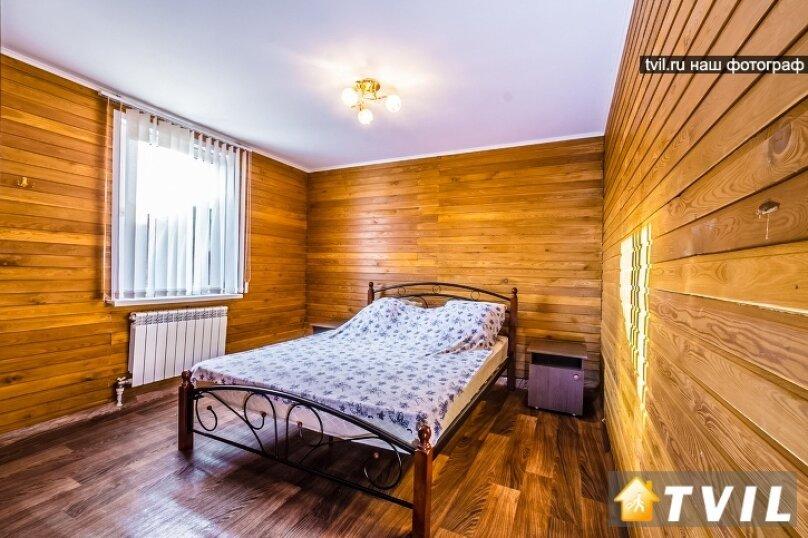 Коттедж, 180 кв.м. на 20 человек, 4 спальни, улица Маерчака, 109 Г, Красноярск - Фотография 11