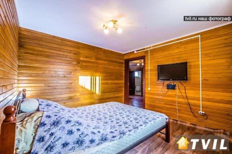 Коттедж, 180 кв.м. на 20 человек, 4 спальни, улица Маерчака, 109 Г, Красноярск - Фотография 12