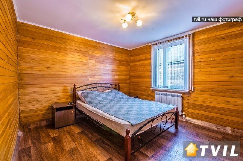 Коттедж, 180 кв.м. на 20 человек, 4 спальни, улица Маерчака, 109 Г, Красноярск - Фотография 13