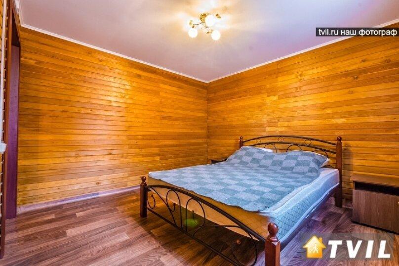 Коттедж, 180 кв.м. на 20 человек, 4 спальни, улица Маерчака, 109 Г, Красноярск - Фотография 14