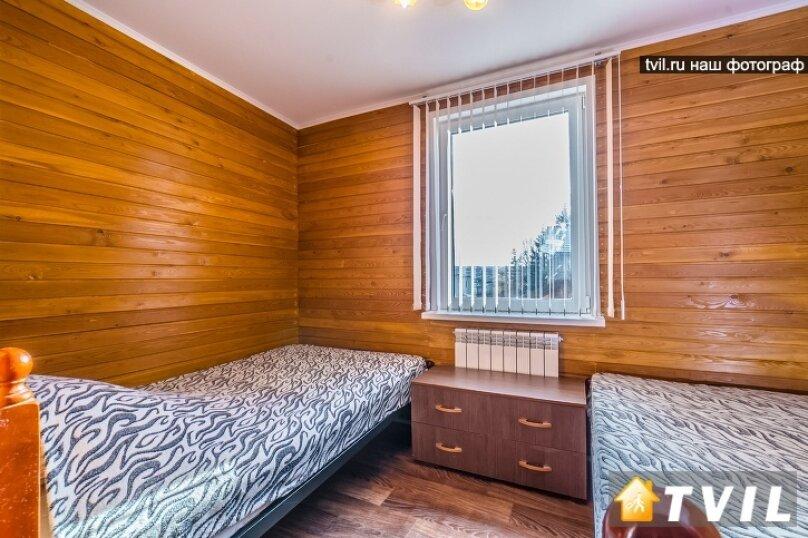 Коттедж, 180 кв.м. на 20 человек, 4 спальни, улица Маерчака, 109 Г, Красноярск - Фотография 15