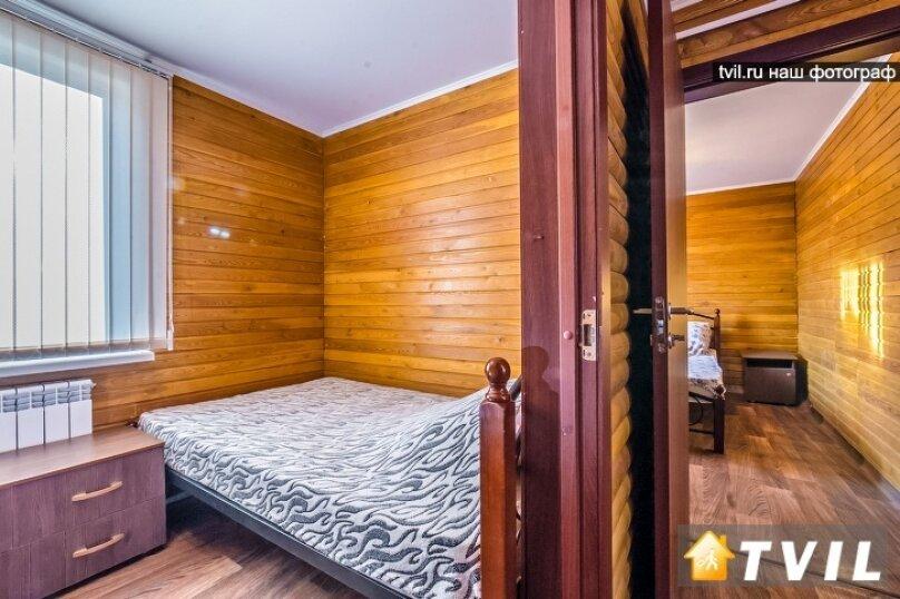 Коттедж, 180 кв.м. на 20 человек, 4 спальни, улица Маерчака, 109 Г, Красноярск - Фотография 16