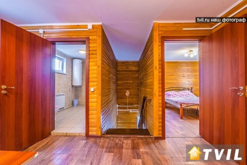 Коттедж, 180 кв.м. на 20 человек, 4 спальни, улица Маерчака, 109 Г, Красноярск - Фотография 18