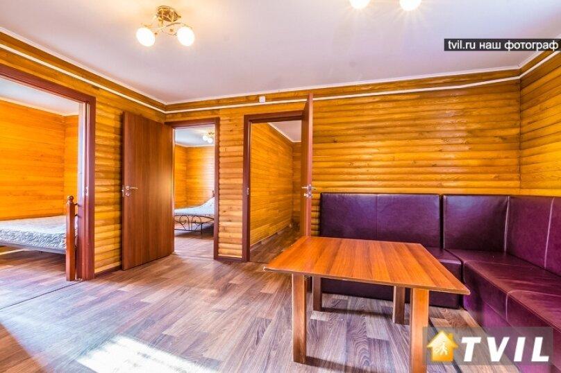 Коттедж, 180 кв.м. на 20 человек, 4 спальни, улица Маерчака, 109 Г, Красноярск - Фотография 19