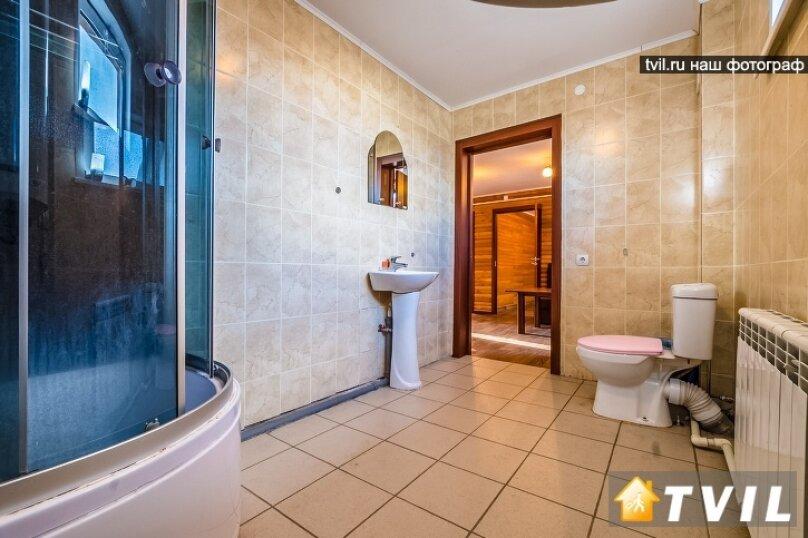 Коттедж, 180 кв.м. на 20 человек, 4 спальни, улица Маерчака, 109 Г, Красноярск - Фотография 21