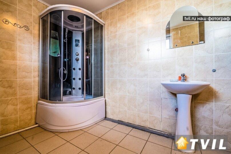 Коттедж, 180 кв.м. на 20 человек, 4 спальни, улица Маерчака, 109 Г, Красноярск - Фотография 22