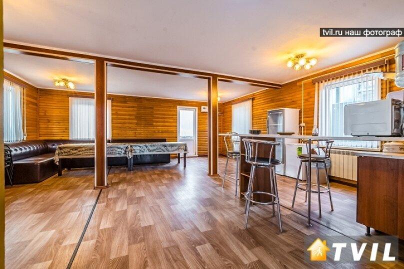 Коттедж, 180 кв.м. на 20 человек, 4 спальни, улица Маерчака, 109 Г, Красноярск - Фотография 24