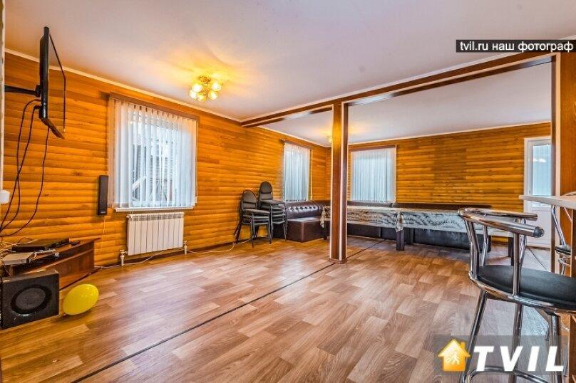 Коттедж, 180 кв.м. на 20 человек, 4 спальни, улица Маерчака, 109 Г, Красноярск - Фотография 25