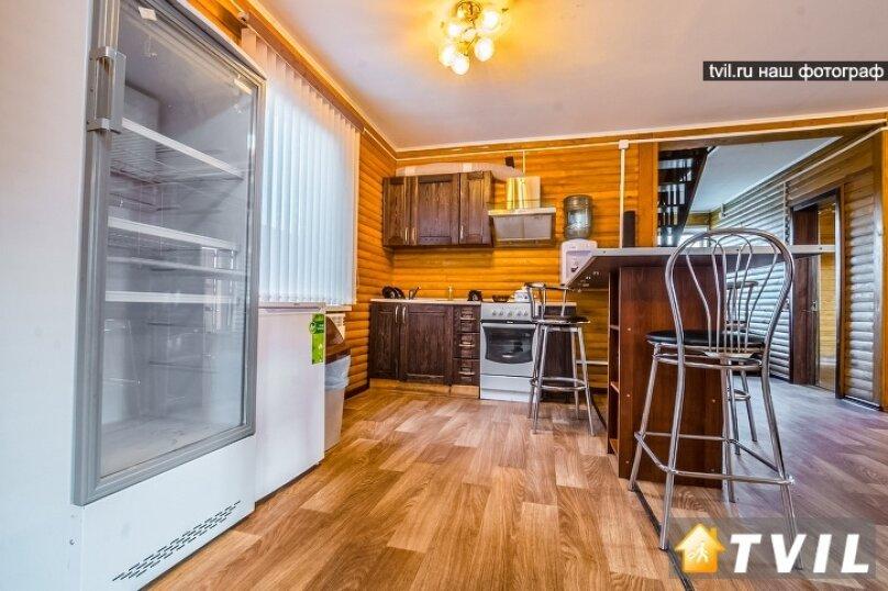 Коттедж, 180 кв.м. на 20 человек, 4 спальни, улица Маерчака, 109 Г, Красноярск - Фотография 26