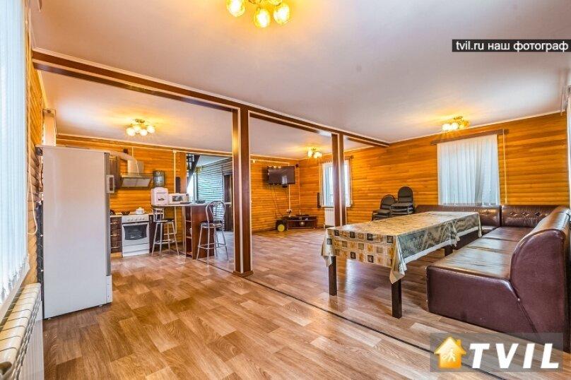 Коттедж, 180 кв.м. на 20 человек, 4 спальни, улица Маерчака, 109 Г, Красноярск - Фотография 27