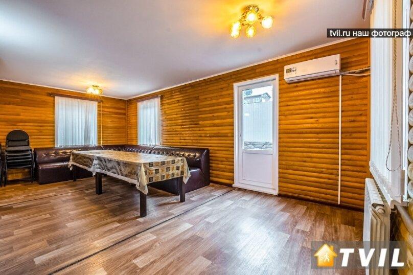 Коттедж, 180 кв.м. на 20 человек, 4 спальни, улица Маерчака, 109 Г, Красноярск - Фотография 29