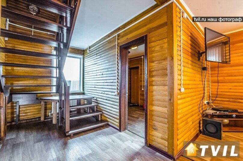 Коттедж, 180 кв.м. на 20 человек, 4 спальни, улица Маерчака, 109 Г, Красноярск - Фотография 30