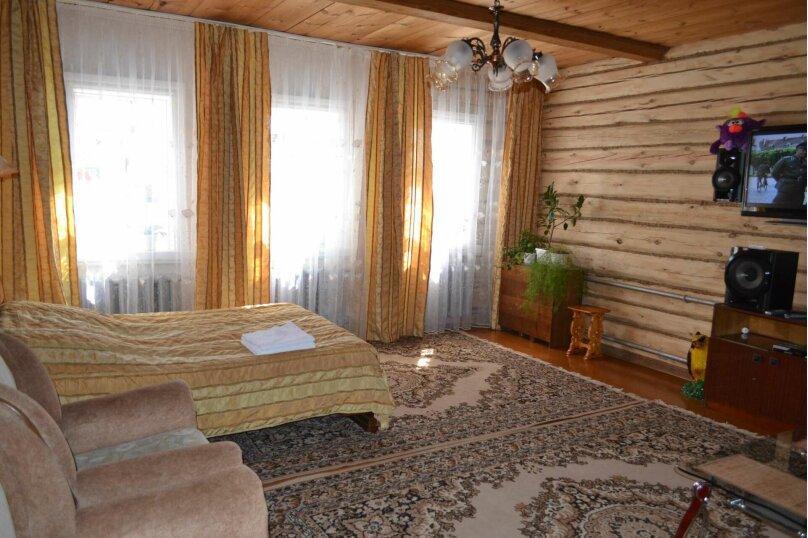 """Гостевой дом """"Захаровых"""", 1-я Красноармейская улица, 15 на 3 комнаты - Фотография 22"""