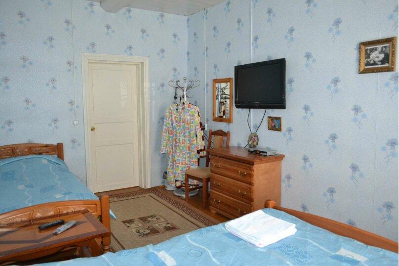 """Гостевой дом """"Захаровых"""", 1-я Красноармейская улица, 15 на 3 комнаты - Фотография 26"""