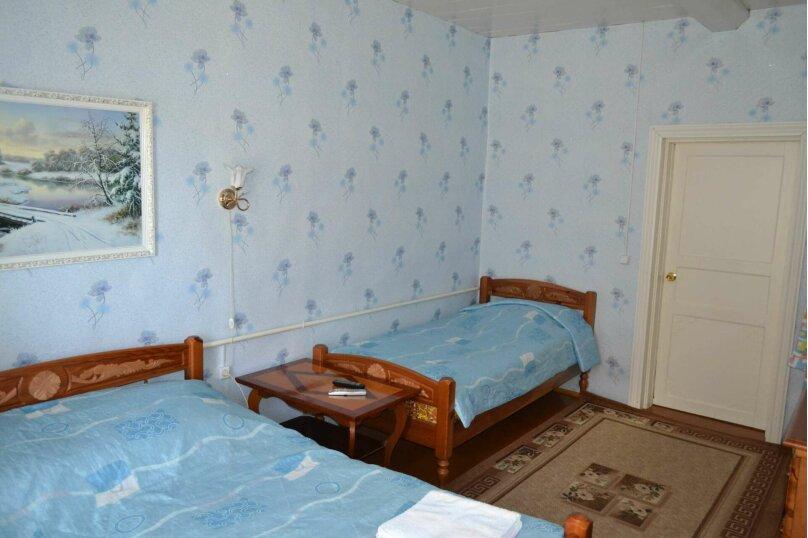 """Гостевой дом """"Захаровых"""", 1-я Красноармейская улица, 15 на 3 комнаты - Фотография 27"""