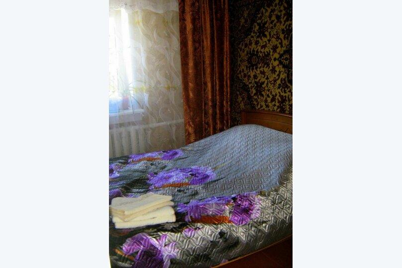 """Гостевой дом """"Захаровых"""", 1-я Красноармейская улица, 15 на 3 комнаты - Фотография 13"""