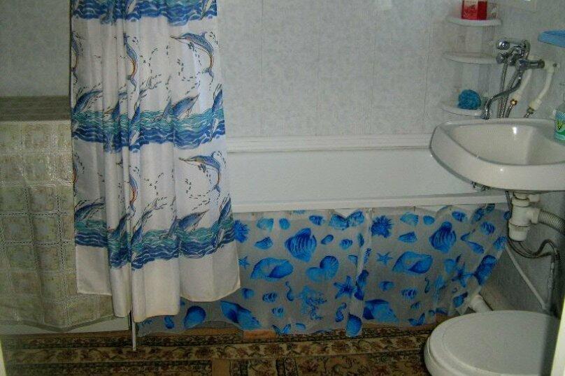 """Гостевой дом """"Захаровых"""", 1-я Красноармейская улица, 15 на 3 комнаты - Фотография 15"""