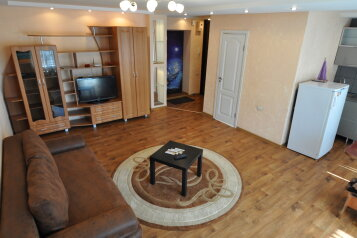 1-комн. квартира, 35 кв.м. на 3 человека, улица Емельяна Пугачева, Бийск - Фотография 1