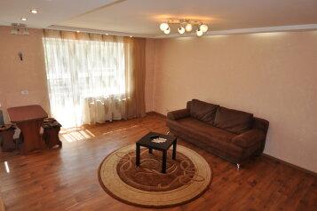 1-комн. квартира, 35 кв.м. на 3 человека, улица Емельяна Пугачева, Бийск - Фотография 2