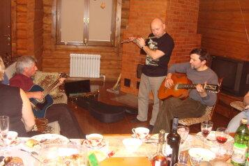 Вилла, 400 кв.м. на 15 человек, 5 спален, Самойловская улица, Весьегонск - Фотография 4