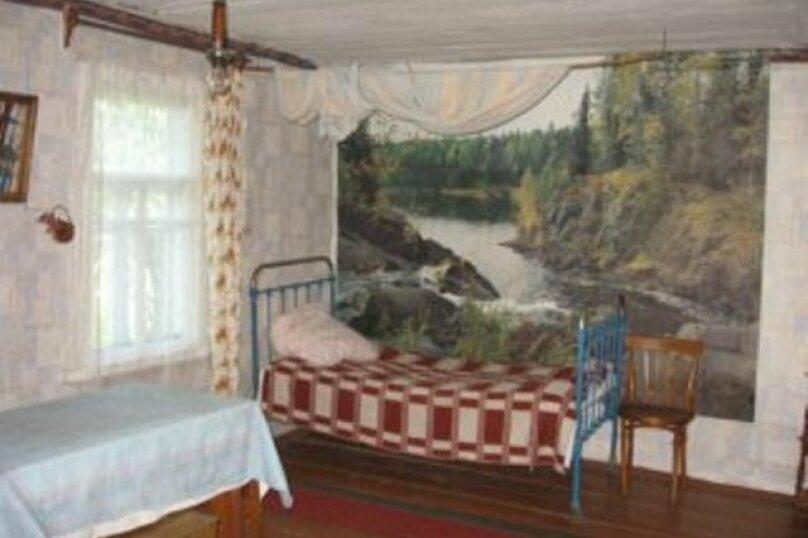 Дом на озёрах, 200 кв.м. на 12 человек, 2 спальни, Новики, 4, Андреаполь - Фотография 39