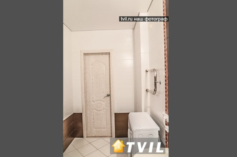 1-комн. квартира, 40 кв.м. на 2 человека, проспект Революции, 9А, Воронеж - Фотография 9