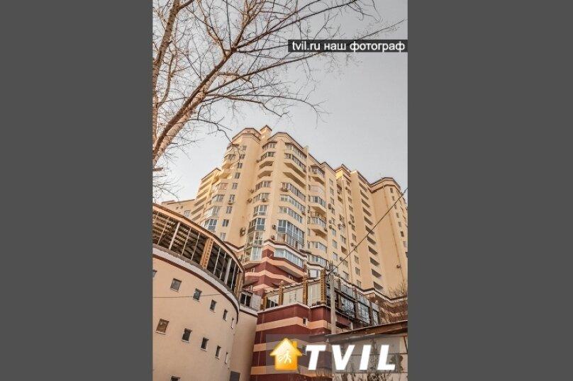 1-комн. квартира, 40 кв.м. на 2 человека, проспект Революции, 9А, Воронеж - Фотография 13