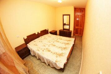 2-комн. квартира, 43 кв.м. на 4 человека, Красноармейская улица, 137, Центральный район, Кемерово - Фотография 3