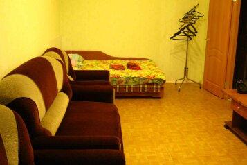 1-комн. квартира, 40 кв.м. на 3 человека, проспект Володарского, 26, Луга - Фотография 3