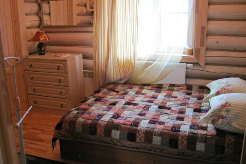 Дом с беседкой Wi-Fi, 130 кв.м. на 13 человек, 5 спален, п. Неприе, 51, Осташков - Фотография 4
