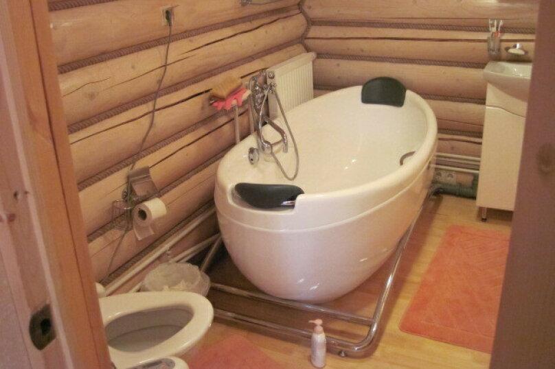 Дом с беседкой Wi-Fi, 130 кв.м. на 13 человек, 5 спален, п. Неприе, 51, Осташков - Фотография 31
