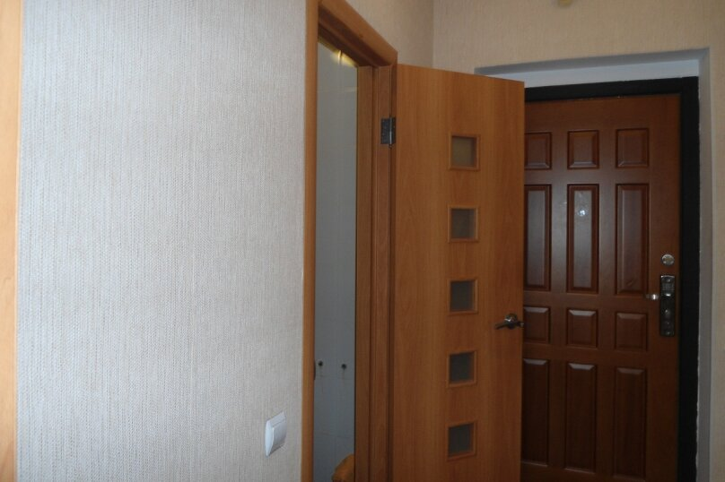 1-комн. квартира на 2 человека, Горский микрорайон, 8а, метро Студенческая, Новосибирск - Фотография 3
