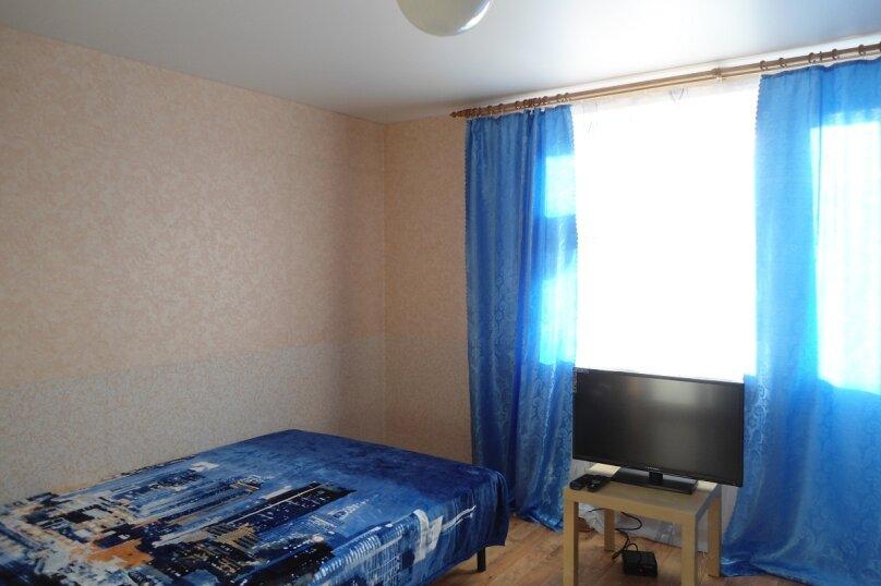 1-комн. квартира на 2 человека, Горский микрорайон , 75, метро Студенческая, Новосибирск - Фотография 4