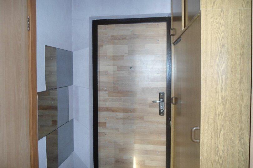 1-комн. квартира на 2 человека, Горский микрорайон , 75, метро Студенческая, Новосибирск - Фотография 7