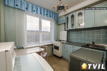 1-комн. квартира, 40 кв.м. на 2 человека, улица Карла Маркса, Красноярск - Фотография 4