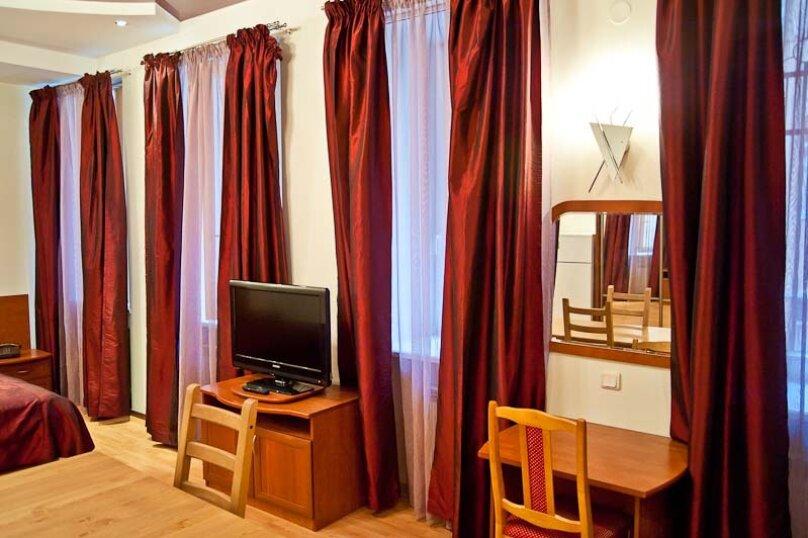 1-комн. квартира, 38 кв.м. на 2 человека, Невский проспект, 63, метро Восстания пл., Санкт-Петербург - Фотография 5