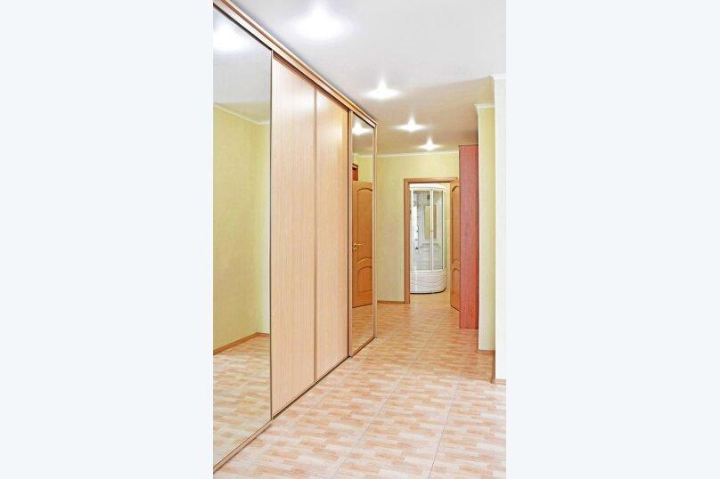 1-комн. квартира, 48 кв.м. на 3 человека, улица Щорса, 35, Екатеринбург - Фотография 9