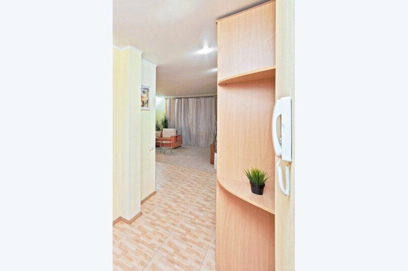 1-комн. квартира, 48 кв.м. на 3 человека, улица Щорса, 35, Екатеринбург - Фотография 10