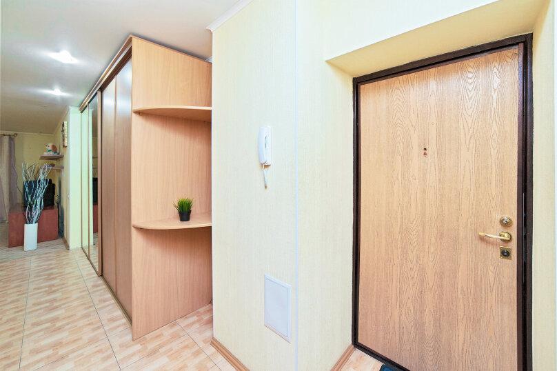 1-комн. квартира, 48 кв.м. на 3 человека, улица Щорса, 35, Екатеринбург - Фотография 5