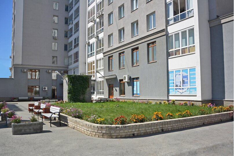 1-комн. квартира, 48 кв.м. на 3 человека, улица Щорса, 35, Екатеринбург - Фотография 11
