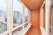 1-комн. квартира, 48 кв.м. на 3 человека, улица Щорса, 35, Чкаловский район, Екатеринбург - Фотография 8