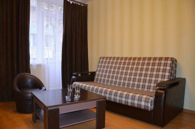 """Мини-отель """"На Мичуринской 88"""", Мичуринская улица, 88 на 4 номера - Фотография 1"""