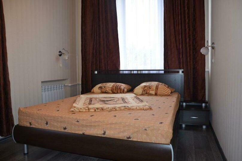 """Мини-отель """"На Мичуринской 88"""", Мичуринская улица, 88 на 4 номера - Фотография 2"""